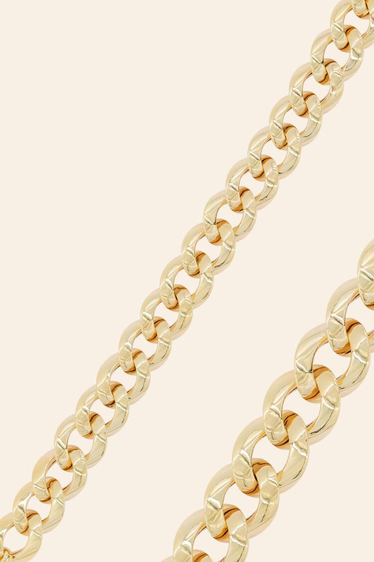 Sarı Altın Bileklik – 00978750