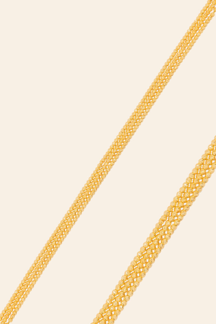 22 Ayar Bileklik – 02F913